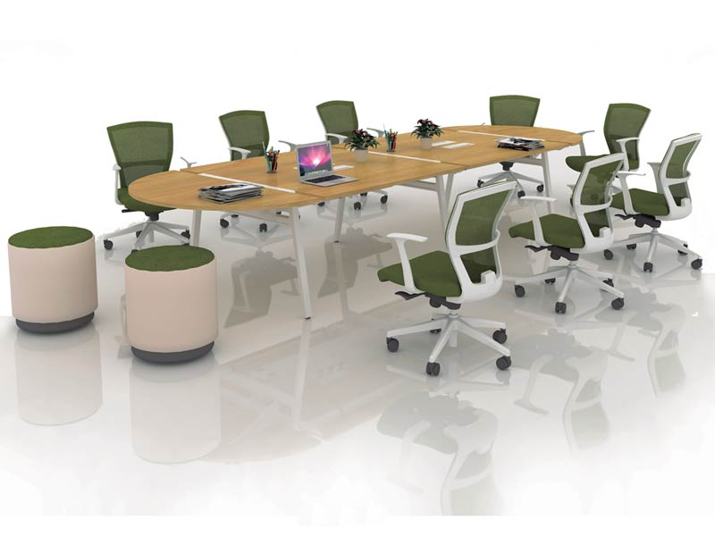 Contemporary Conference Room Tables