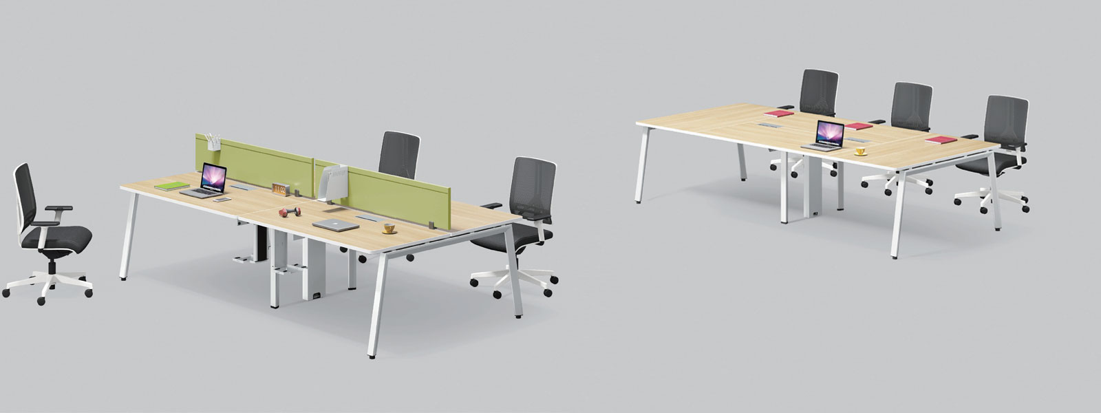 Office Workstations Supplier in Ghazaibad