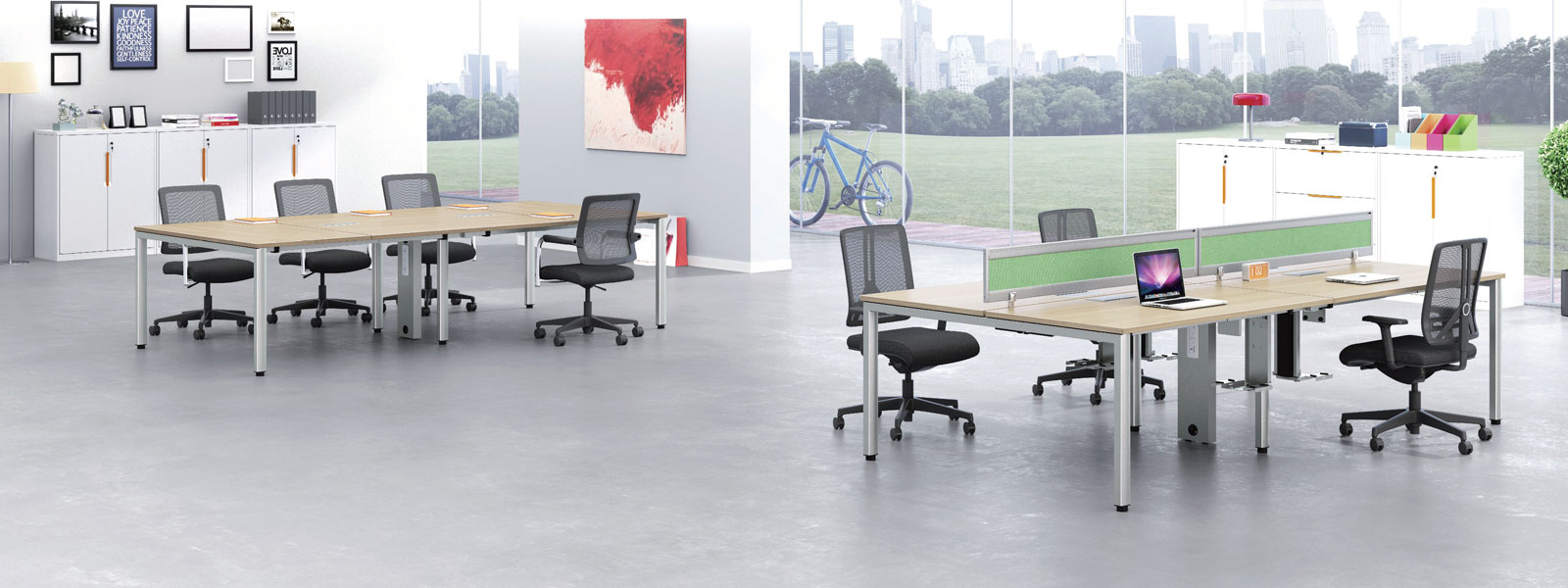 Office Workstations Supplier in Faridabad