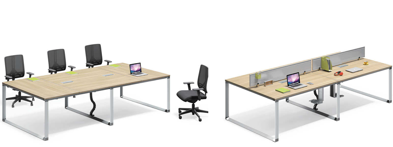 Office Workstations Manufacturers in Faridabad