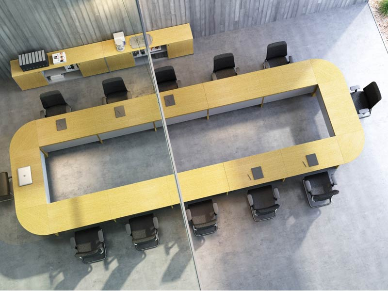 Meeting Table Supplier in Noida