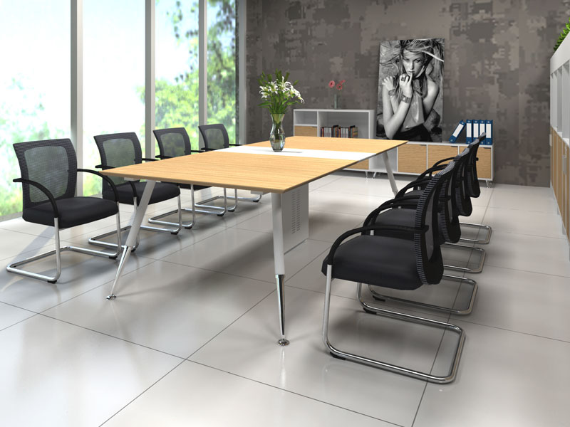 Conference Table Manufacturer in Gurugram