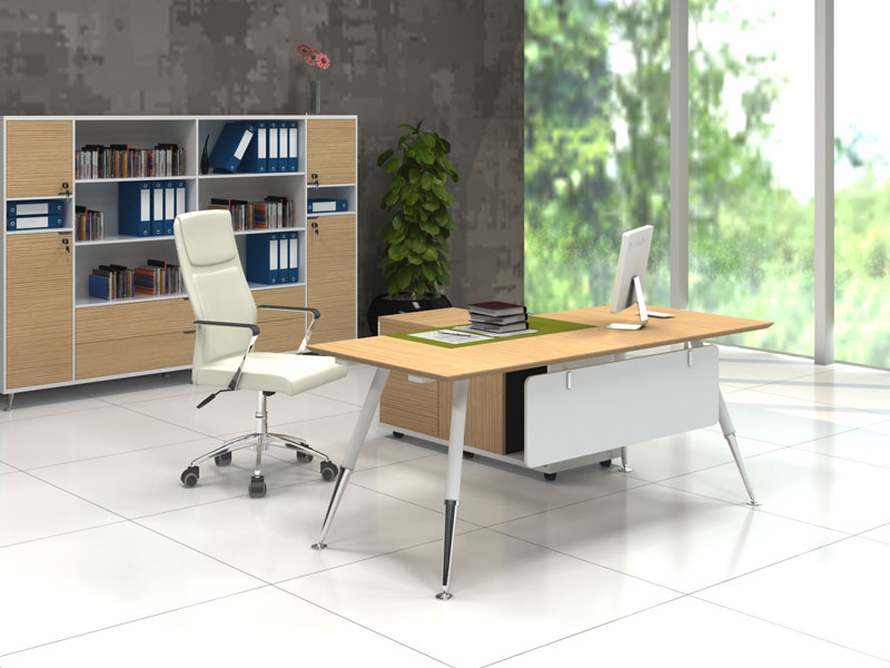 Executive Table Manufacturer in Noida