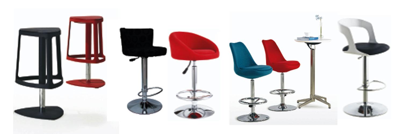 cafe furniture-bar stools