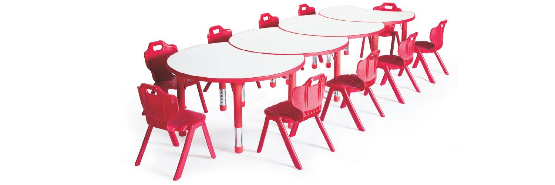 school furniture-primary