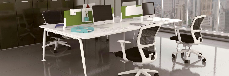 desking work station-rlc system