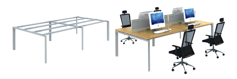 desking work station-tl55 system
