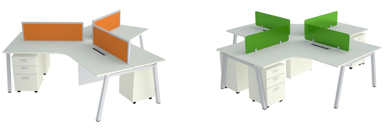 desking work station-cl50 system