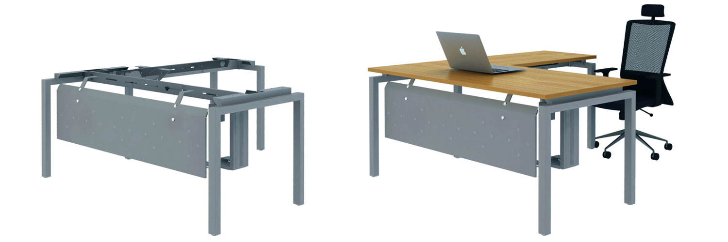 desking work station-sl5030 system
