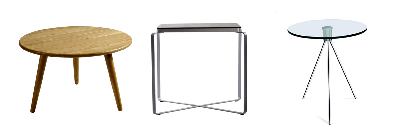 lounge furniture-coffee table