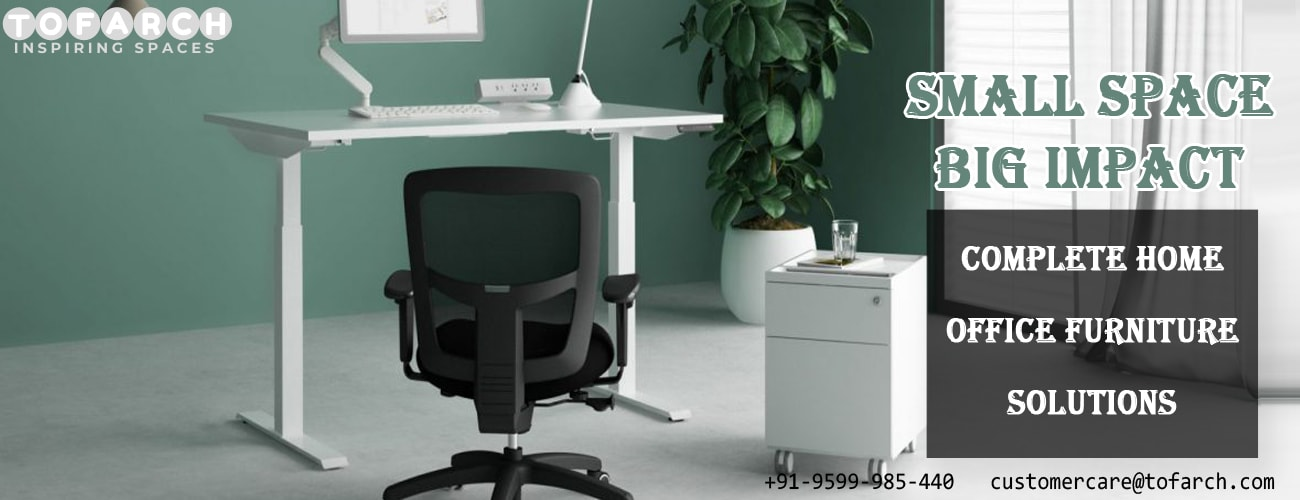 Home Office Furniture Solutions