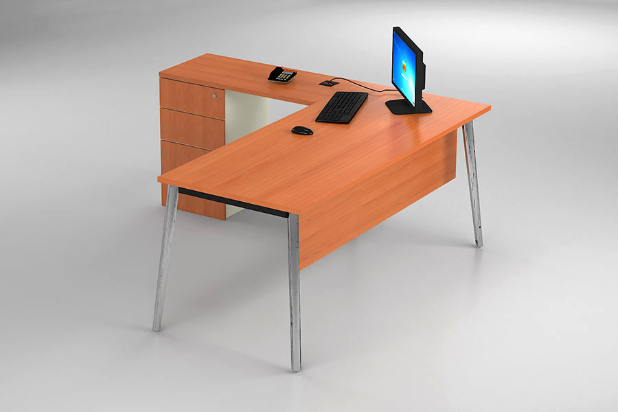 Office Furniture Manufacturer & Modular Office Furniture