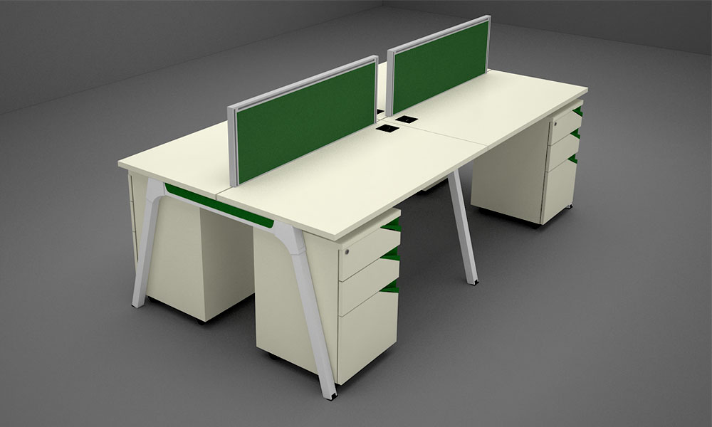 Beautiful Office Furniture, Modular Office Furniture
