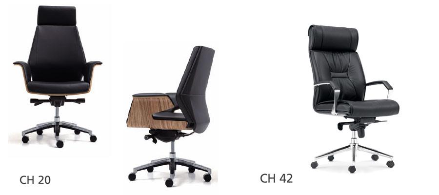 seating solutions-executive chair
