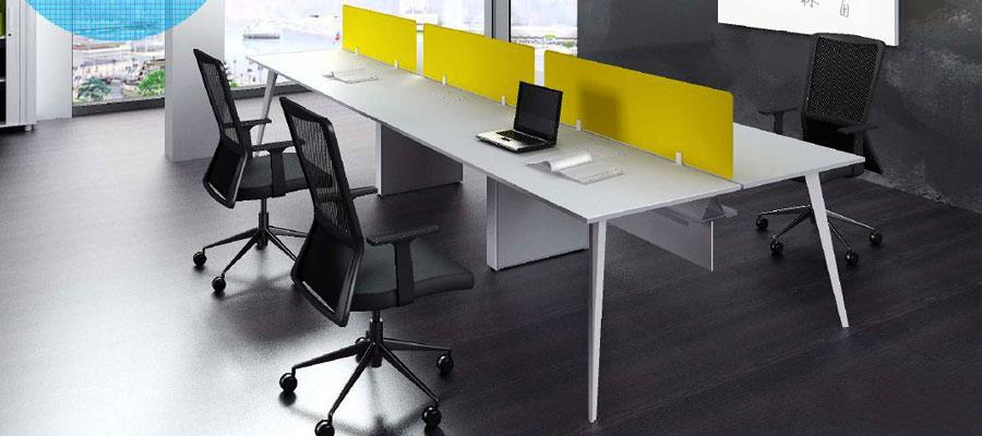 desking work station-spark system