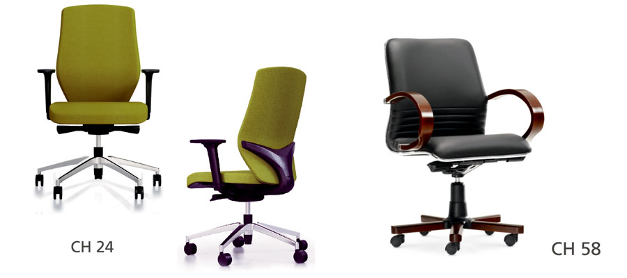seating solutions-meeting chair