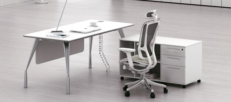 executive laminate tables-cabin mercury