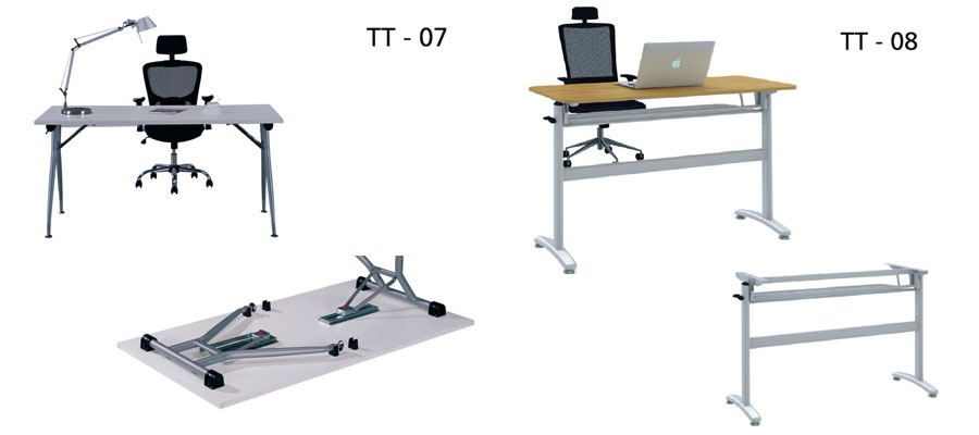 training furniture-collapsable