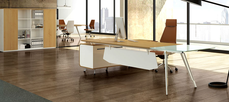 executive venner tables-kross