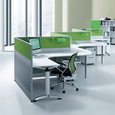 Readymade Office Workstations