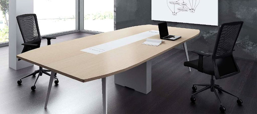 meeting laminate tables-spark system