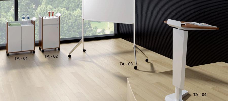 training furniture-training accessories