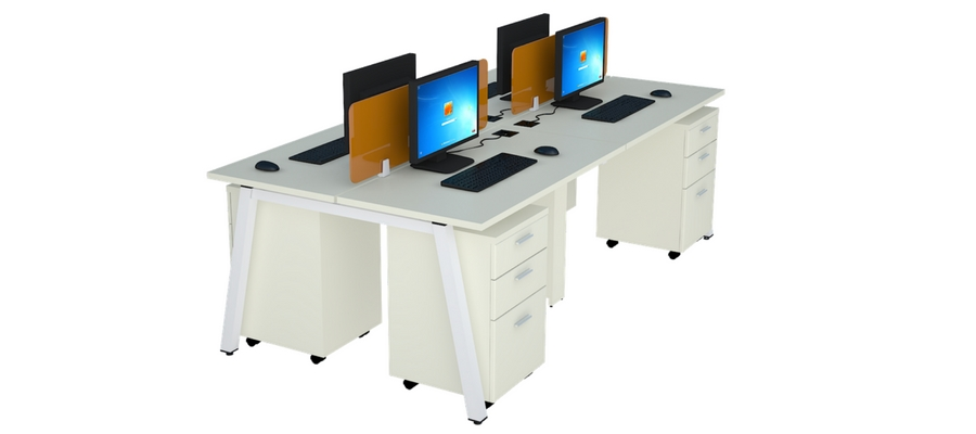 desking work station-cl50 system