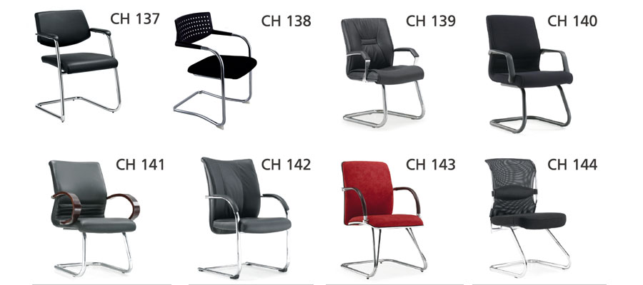 seating solutions-visitor chair