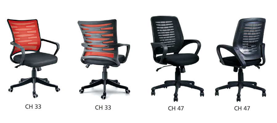 seating solutions-task chair
