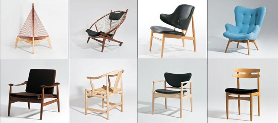 lounge furniture-wooden
