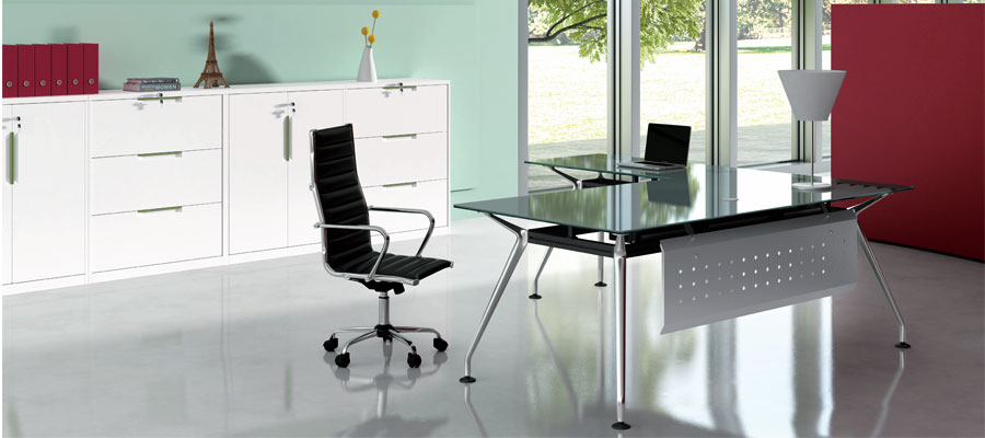 executive laminate tables-cabin neptune