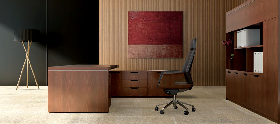 executive laminate tables-ming