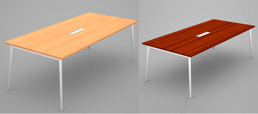 meeting laminate tables-line system