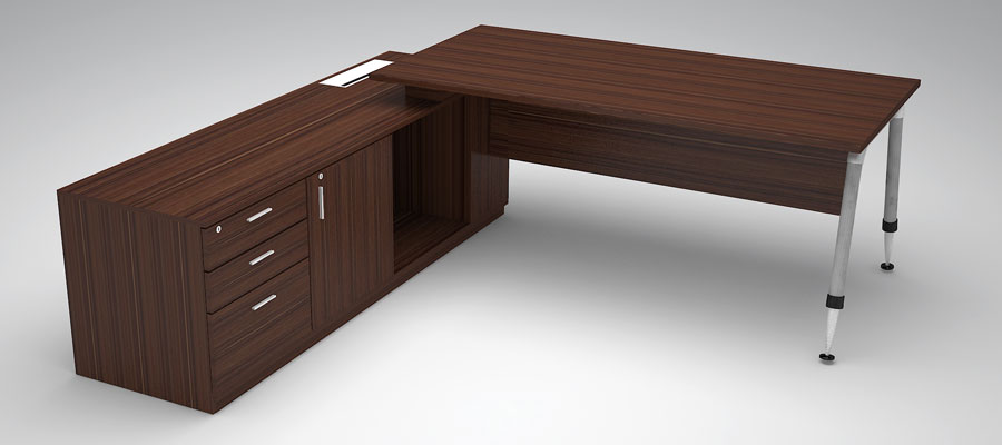 executive laminate tables-rlc