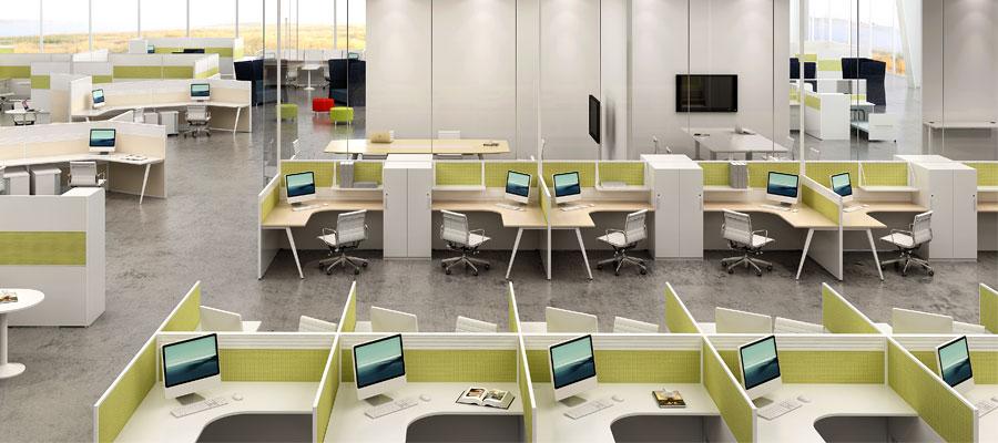 panel work station-vera system