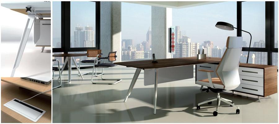 executive venner tables-kross
