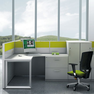 Office Workstations Manufacturers in Delhi