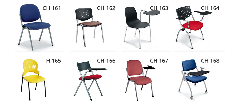 seating solutions-training chair