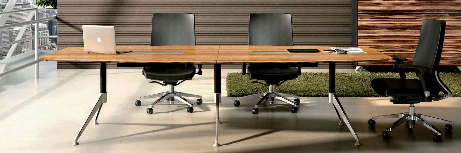 MEETING LAMINATE TABLES