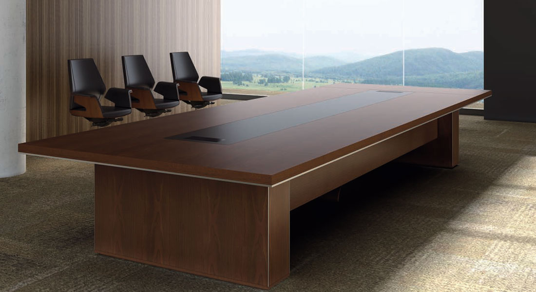 Meeting Table Manufacturer in Faridabad