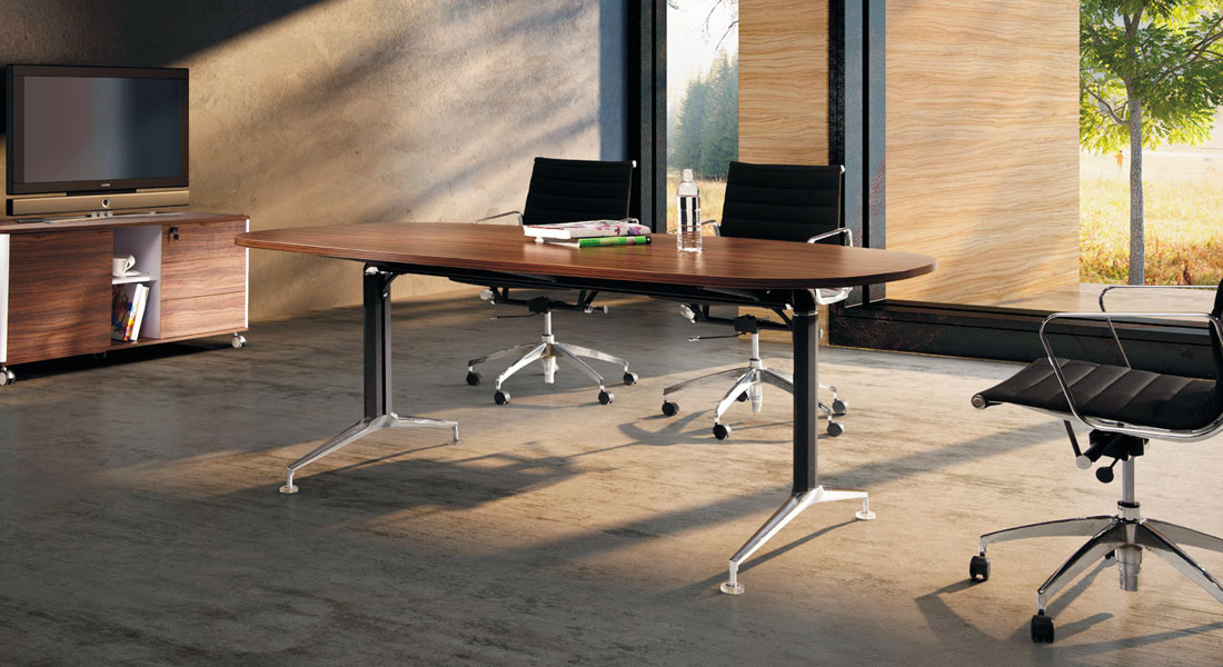 Meeting Table Manufacturer in Ghaziabad