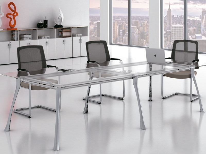 Conference Table Manufacturer in Noida