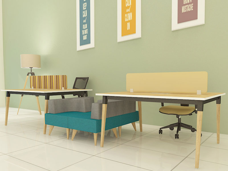 Office Workstations Manufacturers in Gurugram